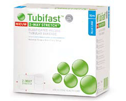 Tubifast 2-Way Stretch lichtgewicht buisverband