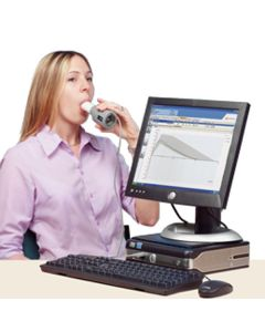 Spiro USB Spirometer incl. software