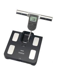 Omron BF508 lichaamsvetmeter/weegschaal