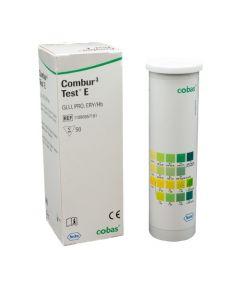 Combur 3 Test E