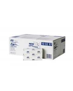 HanddoekjesTork Premium Hand Towel Interfold Extra Soft