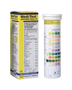 Macherey-Nagel Medi-Test URYXXON teststrips