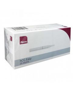 Alere Easy HCG zwangerschapstest (clearview)