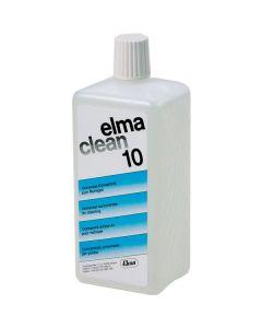 Elma clean
