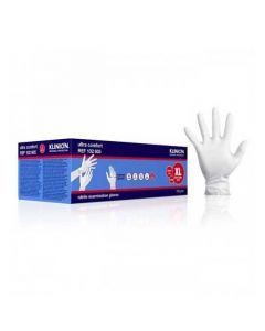 Klinion Ultra Comfort Nitril Poedervrij XL