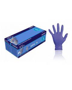 Klinion Sensitive Nitril p.v. handschoen L