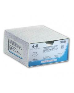 Ethicon Silk 4-0 FS-2S 45cm 683H