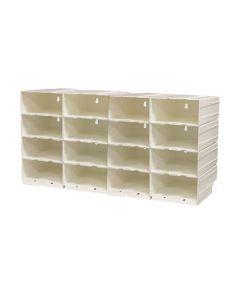 Ethicon kabinetbox Uitbreiding 8 doosjes