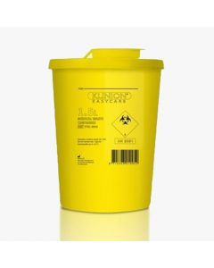 Klinion Easy Care naaldencontainer 0.5 ltr
