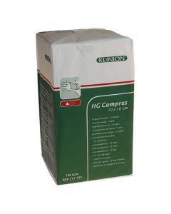 Klinion HG kompres 10x10cm