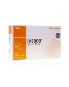 SN Opsite I.V. 3000 10x12cm steriel
