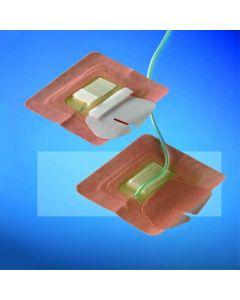 Niko Drain-Fix 10 katheterfixatiepleisters CH5-14