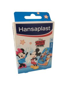 Hansaplast Junior Mickey&Friends