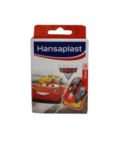 Hansaplast Junior Cars (20st)