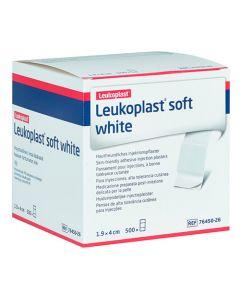 BSN Leukoplast Soft 1,9 x 4 cm