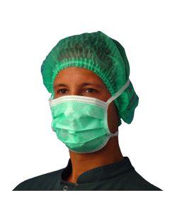 Klinion mondmasker met oor elastiek