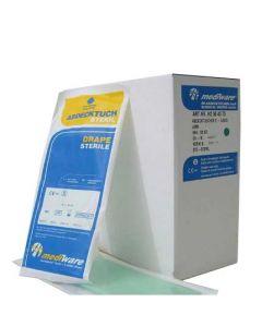 Mediware afdekdoek steriel 75x90cm 30 stuks