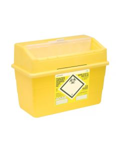 Sharpsafe Naaldencontainer 24L