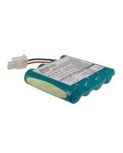 Omron oplaadbare batterij HEM-907