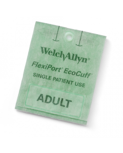 Welch Allyn EcoCuff Adult 27-38cm
