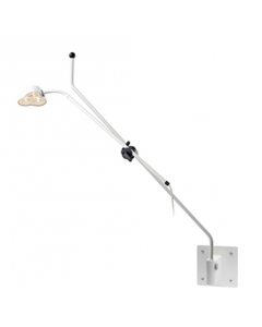 Dr. Mach 110 LED wandmodel