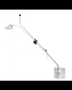 Dr. Mach 110 LED wandmodel
