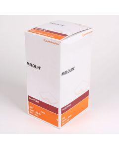 Melolin kompres 10x10cm S. 4941