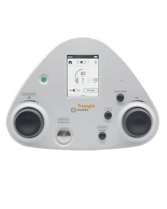 Inventis Triangle Basic Screening  Audiometer