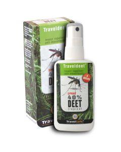 TravelDEET XXL 40% spray (200ml)