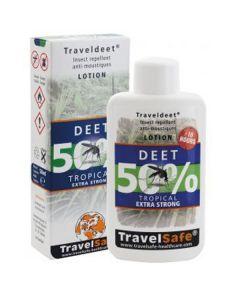 TravelDEET 50% (60 ml) spray
