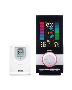 Alecto weerstation WS-1500 voor spirometers