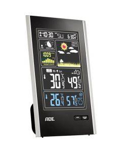 Weerstation WS-1600 voor spirometers