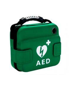 Philips Heartstart HS1 / FRx AED draagtas groen