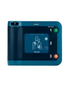 Philips Heartstart FRx AED NL complete set
