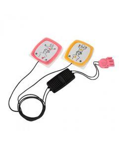 Lifepak 1000 AED vervangingselectrode baby/kind