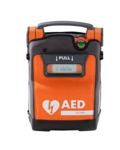 Cardiac science powerheart G5 AED NL/FR