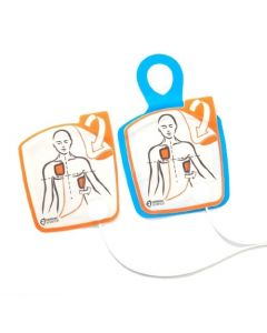 Cardiac Science G5 AED elektroden voor volwassene