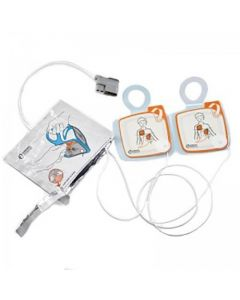 Cardiac Science G5 AED trainingselektroden