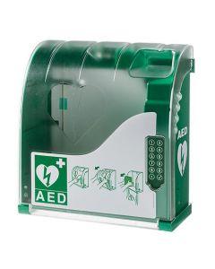 Aivia 200 AED kast voor buitengebruik