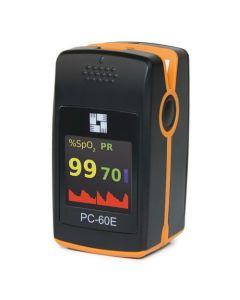 Vinger pulsoximeter PC-60E voor volwassenen