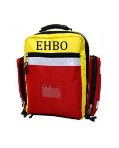 Medical Rescuebag EHBO / BHV met inhoud
