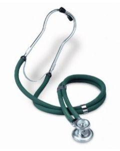 Stethoscoop model Rappaport groen