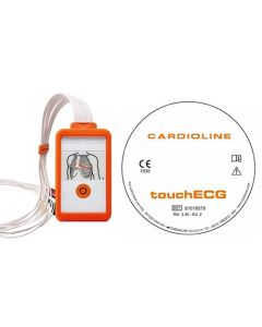 Cardioline HD+ ECG Windows PC / tablet