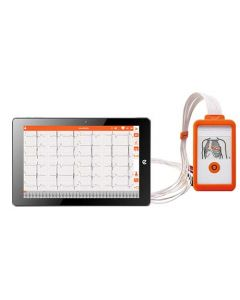 Cardioline HD+ ECG Android tablet plus Windows