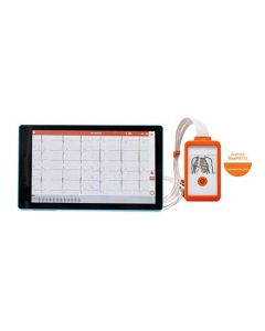 Cardioline HD+ ECG Android tablets