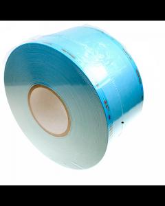 Surgipack sterilisatierol 75mm x 100m met vouw
