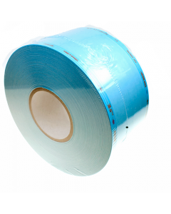 Surgipack sterilisatierol 150mm x 100m met vouw
