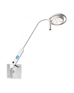 Dr. Mach 115 LED wandmodel