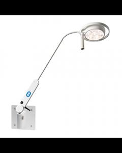 Dr. Mach 115 LED wandmodel