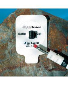 Mediware rechthoekige elektrode 51 x 36mm